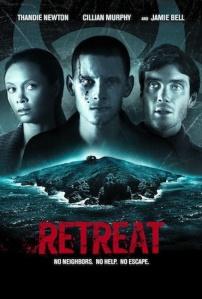 Retreat-poster