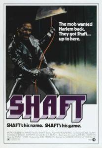 Shaftposter