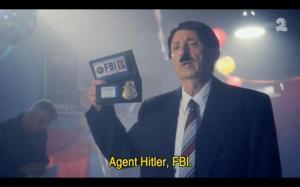 agent hitler