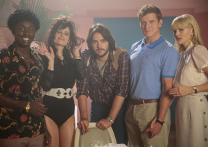danger 5 s2 team