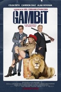 Gambit_Poster