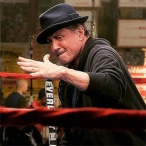 Winner - Sylvester Stallone in Creed