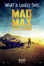 Mad Max ff