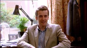 Peter Capaldi Peep Show