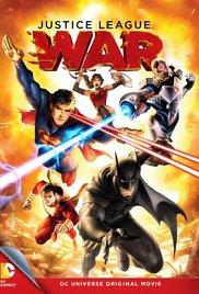 JL War