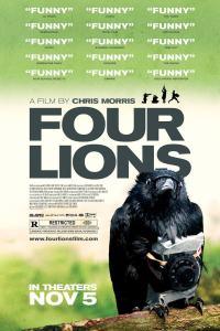 perusing prime 4 lions