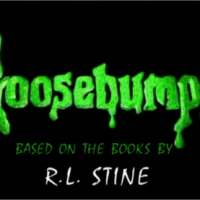 Before They Were Famous: Goosebumps
