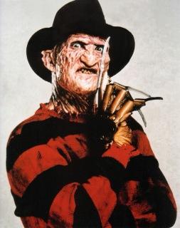 snootymania Freddy_Krueger
