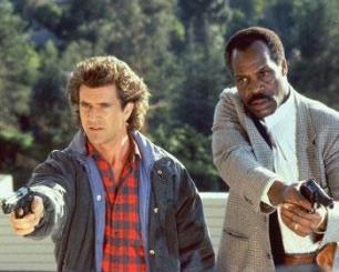 snootymania lethal weapon
