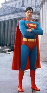 snootymania superman