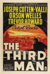 Third Man Poster