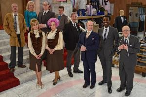 sitcom season are you being served
