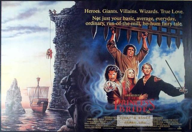 The Princess Bride (1987) 4
