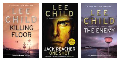 Jack Reacher Re-Viewed | The Snooty Ushers