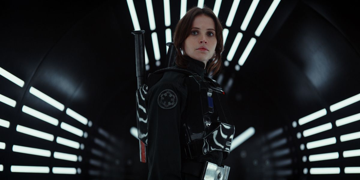 Rogue One: A Star Wars Story - Review 2