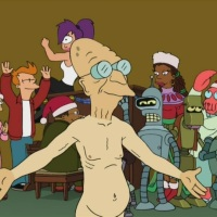 The Futurama Christmas Episodes - Re-Viewed