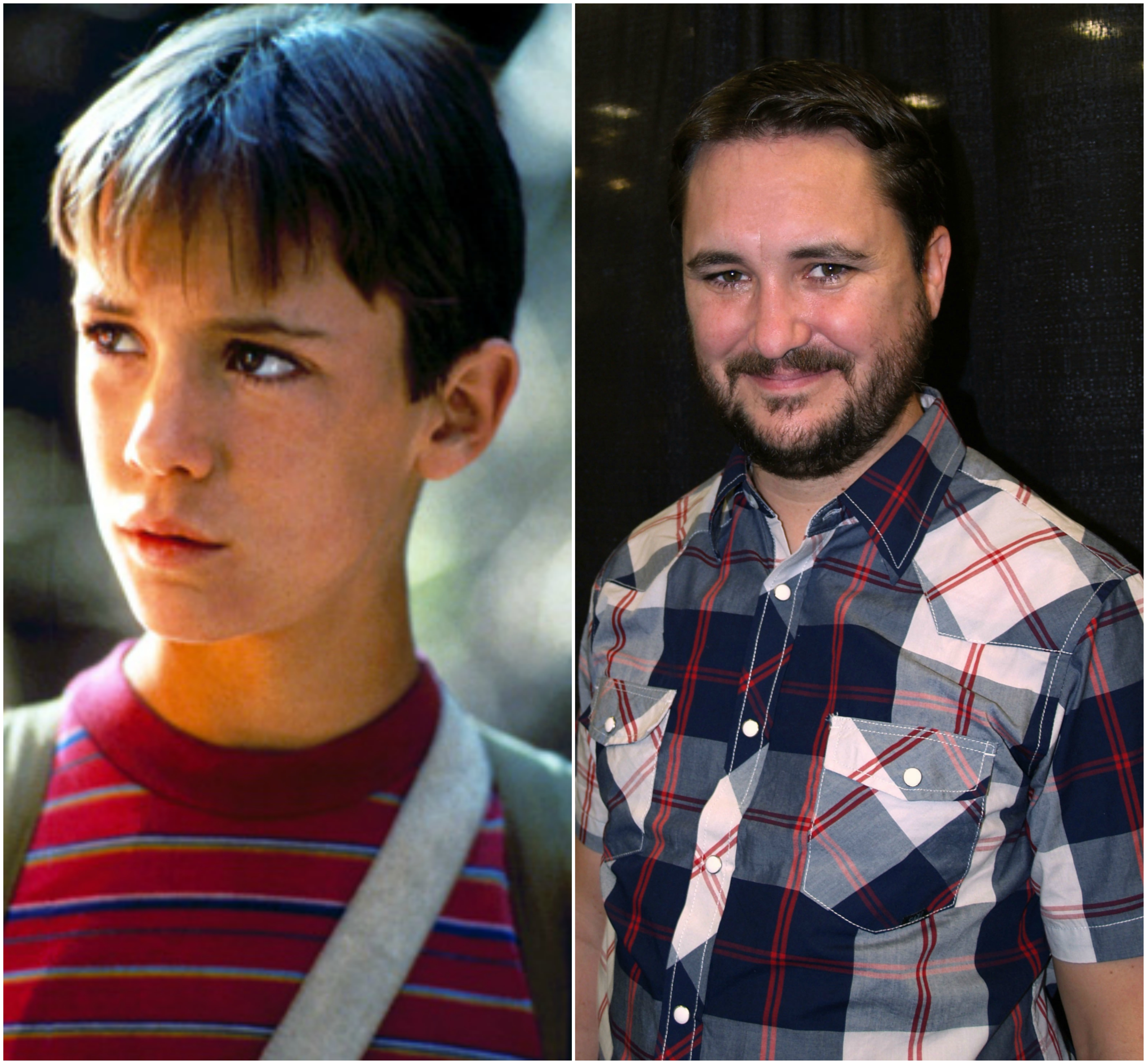 Where Are They Now? Stand By Me | The Snooty Ushers