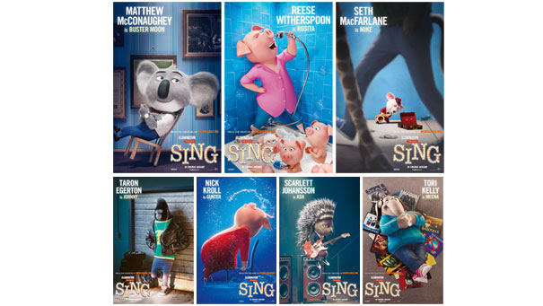 singcharacterposterset