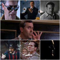 The Cameos of Bruce Campbell