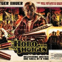 We Want A Sequel To... Hobo With A Shotgun
