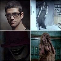 Javier Botet - The Man Behind the Monsters