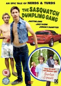 sasquatch dumpling gang