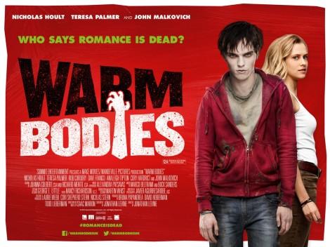 Warm Bodies Re-Viewed